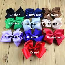 the ribbon boutique wholesale grosgrain ribbon boutique hair bows with hairpins wholesale