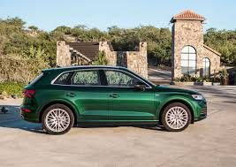 Audi Q5 50k Service - all new audi q5 is ready to go u0027on air u0027 in the uk