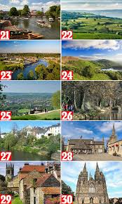 Cheapest Place To Live In Us Do You Live In One Of The Best Places In The Uk This Pretty Area