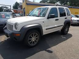 jeep liberty 2004 for sale jeep liberty 2004 in east hartford wethersfield hartford ct