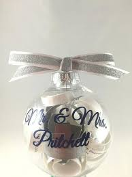 wedding gift ornaments christmas tree ornament wedding invitation keepsake wedding gift