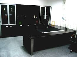 home office space ideas for contemporary small and corporate black