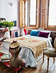 Bohemian Interior Design by 202 Best Bohemian Decor Bedrooms Images On Pinterest Home