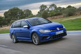 volkswagen golf wagon 2018 volkswagen golf r 7 5 hatch and wagon prices revealed