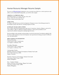 forklift resume examples 9 resume objective for hr forklift resume 9 resume objective for hr