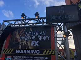 when was the first halloween horror nights category halloween horror nights