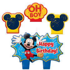 mickey mouse birthday mickey mouse birthday party supplies theme party packs