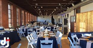okc wedding venues downtown okc wedding venue the loft on row