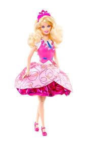 amazon barbie princess charm princess blair