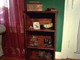 Crate Bookcase Diy Crate Bookshelf Video Hgtv