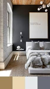 best interior design color schemes for your bedroom home decor ideas