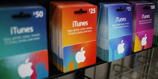 best gift cards to buy fraud alert scammers get victims to pay with itunes gift cards