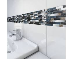 white gloss ceramic wall tile 300x200mm yona zeng pulse linkedin