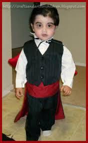 Vampire Costumes For Kids Handmade Toddler Boy Halloween Costumes Design Dazzle