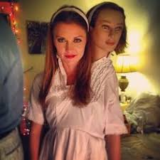 American Horror Story Halloween Costume Ideas Halloween 2014 Bette Dot American Horror Story Freakshow