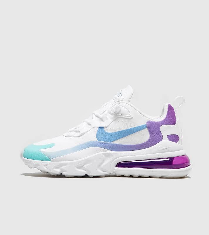 Nike Air Max 270 React Shoe