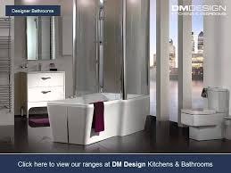 designer bathrooms pictures dm design designer bathrooms dm design designer bathrooms by