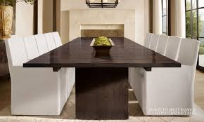 restoration hardware dining room rh homepage