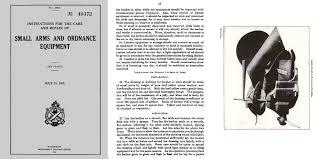 cornell publications llc old gun manuals featuring ram line