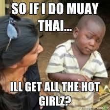 Muay Thai Memes - memes muay thai memes pics 2018