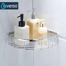 Shelving Bathroom by Popular Corner Shelves Shower Buy Cheap Corner Shelves Shower Lots