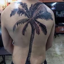 102 great palm tree tattoos designs ideas gallery golfian com