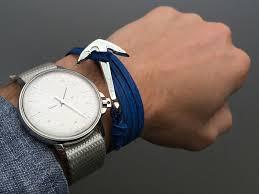 mens bracelet wrist watches images Should men wear bracelets business insider jpg