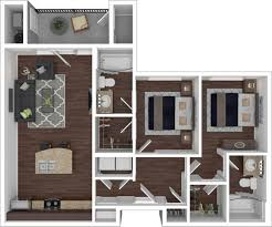 floorplans monarch 544