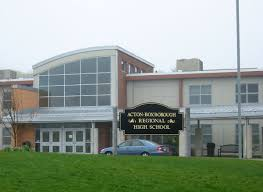 acton boxborough regional high wikipedia