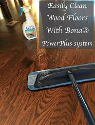 easily clean wood floors bona powerpair sweepstakes saving