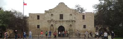 the alamo site photos