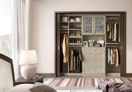 rangement vetement chambre chambre avec dressing gagner espace 30 photos sympas