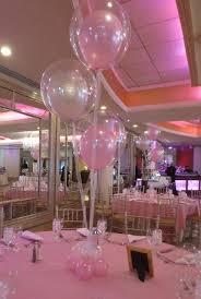 Elegant Balloon Centerpieces 10 best princess tutu u0027s and top hat centerpieces images on