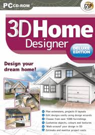 Buy D Home Designer Deluxe On PC Games Free UK Delivery GAME - 3d home design games