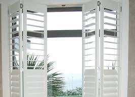 Interior Shutters For Sliding Doors Interior Shutter Door Collection Mconcept Me