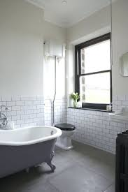 tiles white tile bathroom floor retro black white bathroom floor