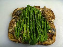 alton brown s sardine avocado sandwiches recipe serious eats