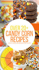 halloween 20 candy corn dessert recipes see vanessa craft
