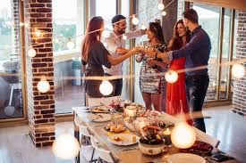 open house party etiquette tips