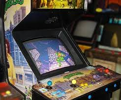 Turn A Coffee Table Into An Awesome Two Player Arcade Cabinet by Arcade Machine Coffee Table