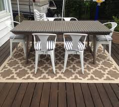Patio Area Rugs Lowes Outdoor Patio Rugs Home Outdoor Decoration