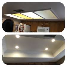 old work led recessed lighting cans az recessed lighting kitchen conversion one of our great passions