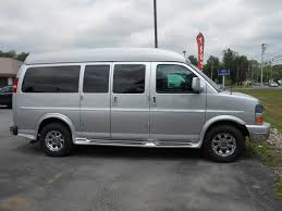 luxury minivan 2016 new conversion vans