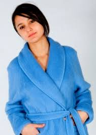 robe de chambre pyrenees 100 des pyrénées