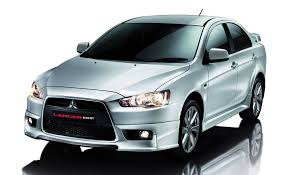 mitsubishi attrage bodykit mitsubishi lancer 2 0 gte to replace gt april debut