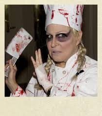 Butcher Halloween Costume Poll Fof Celebrity Halloween Costumes Wore