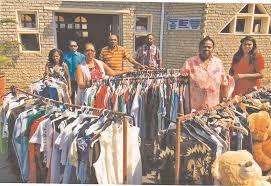 free shopping for the needy sun