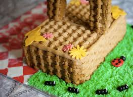 picnic basket ideas picnic themed cakes pretty desserts to celebrate summer