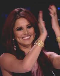 Cheryl Cole Back Cheryl Cole Has Got Another