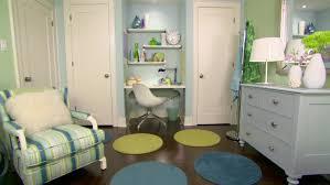 Tween Lounge Chairs Bedroom Contemporary Teen Bedroom Makeover Video Hgtv